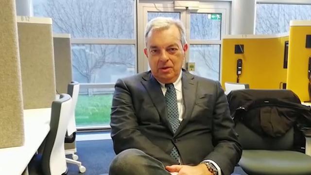 """Moscovici su voto Italia, Bonanni: """"Nuovo governo dovrà rispondere su integrazione"""""""