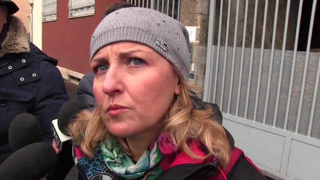 """Incidente in fabbrica a Milano, la Fiom: """"Le tragedie non capitano mai per caso"""""""