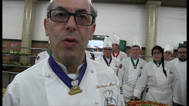 Palermo, 40 chef cucinano per i poveri di Biagio Conte