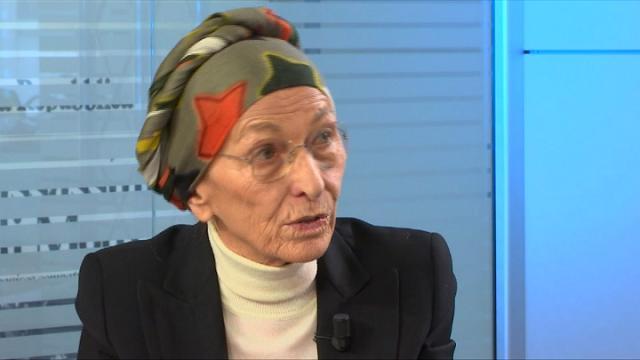"""Accordo Pd, Bonino: """"Ancora non c'è, ma è dovere civile battersi contro fronte populista e razzista"""""""