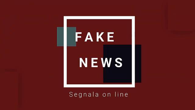 Fake news, come segnalarne una alla Polizia postale