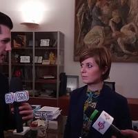 """Sindaca di Empoli minacciata: """"Non è un attacco a me, ma al sistema democratico"""""""