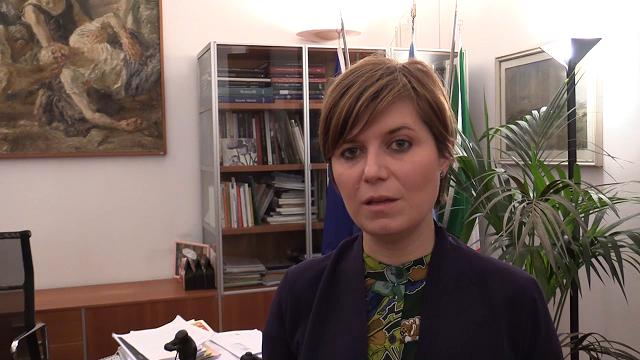 """Empoli, minacce alla sindaca Barnini: """"In Italia ogni giorno c'è chi fa propaganda razzista"""""""