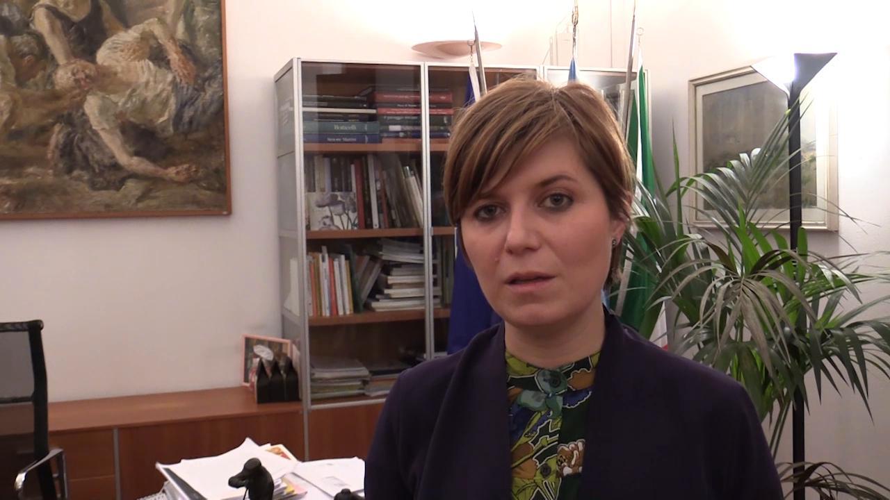 Empoli minacce alla sindaca barnini in italia ogni for Chi fa le leggi in italia
