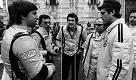 Il Rally di Montecarlo fa tappa a Grosseto: le immagini del 20 gennaio di 45 anni fa
