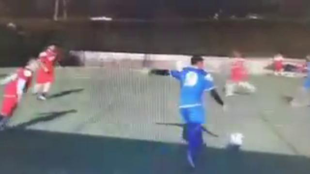 Roma, gol pazzesco di Bruno Giordano: potenza inaudita dell'ex Lazio