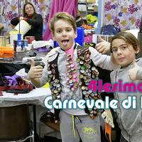 A Paperino (Prato) grandi preparativi per le tradizionali sfilate dei carri di Carnevale