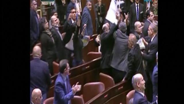 Israele: in arrivo Pence, deputati arabi contro suo discorso