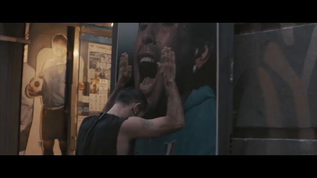 """""""Uninvited"""", la clip napoletana del docufilm su Marcel Burlon"""