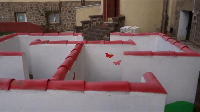 Monte Rosello Basso rinasce con la sua scuola