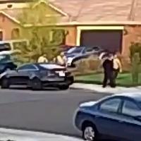 California, segregati in casa dai genitori: la corsa dei ragazzi verso la polizia