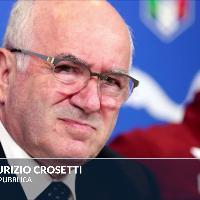 """Lega serie A, Crosetti: """"Fermate Tavecchio e il franchista"""""""
