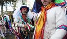 Il Carnevale arcaico della Basilicata: un paese intero si traveste da mandria