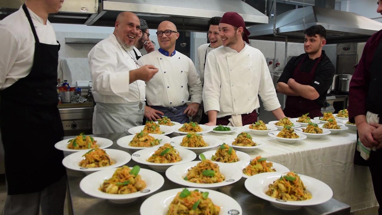 Le ricette dell 39 antica roma recuperate dagli studenti dell for Ricette roma antica