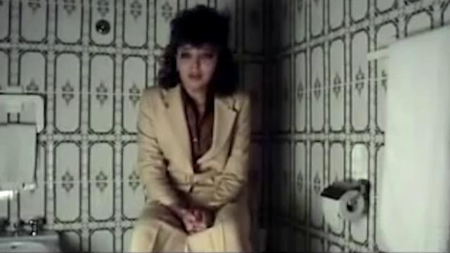 È morta Irina Sanpiter, la Magda di Carlo Verdone