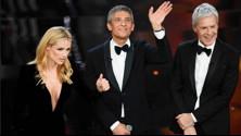 Sanremo 2018, tutti davanti alla tv: ascolti record per la prima serata