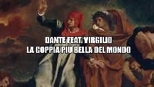 """Sanremo 2018, se a cantare fossero Dante e Virgilio: i duetti sono """"storici"""""""