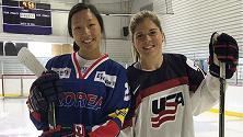Sorelle nella vita, avversarie sul ghiaccio: Hannah e Marissa rivali olimpiche