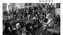 50° anniversario del Sessantotto: l'omaggio di Gucci
