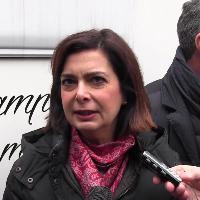 """Elezioni, Boldrini a Zingaretti: """"Dialogo con il Pd? Se c'è discontinuità"""""""