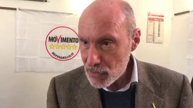 """De Falco dopo le accuse di aggressione della moglie: """"Fatto privato, nessuna denuncia"""""""