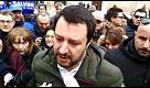 """Matteo Salvini a Udine: """"Tornerò qui come premier. Il candidato alle regionali lo sceglieremo insieme"""""""