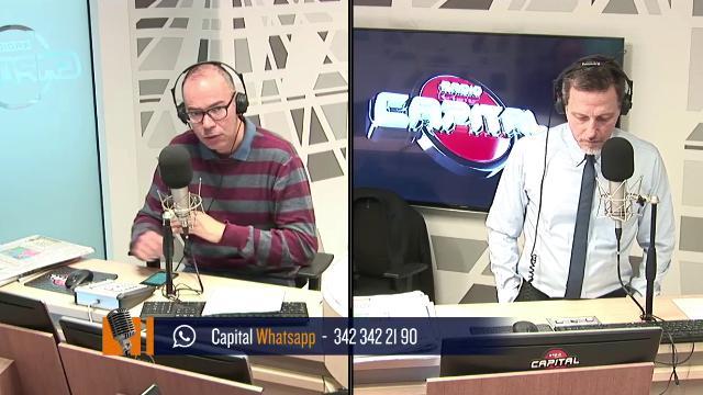 Roberto Fico si inserisce nella vicenda De Falco. Di Maio in difficoltà