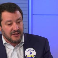 """Elezioni, Salvini: """"Euro esperimento fallito. Se ancora danneggiati, usciamo"""""""