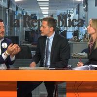 """Salvini, Lega: """"Mai governo con M5s, no ai transfughi del MoVimento"""""""
