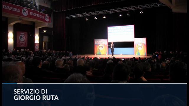 """Palermo, Renzi: """"Solidarietà a leader Forza Nuova, abbassiamo i toni"""""""