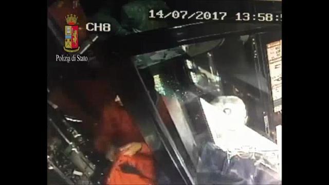Milano, svaligiarono una gioielleria in via Foppa: arrestati i 5 responsabili