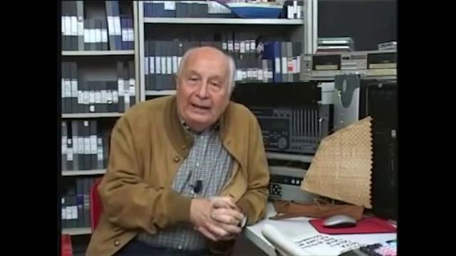 E' morto Folco Quilici, l'ultimo dei grandi documentaristi 427012-thumb-full-fratellomareintervistaok24022018