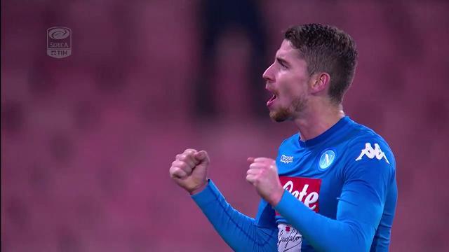 Serie A, Jorginho sul Napoli. Le sue parole emozionano i napoletani