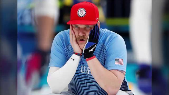 Olimpiadi 2018, il miracolo dei dilettanti Usa: inaspettata medaglia d'oro nel curling