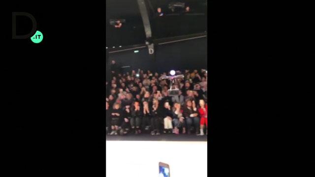 Dolce&Gabbana: in passerella arrivano i droni