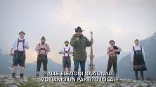 """Le elezioni secondo il Terzo Segreto di Satira: """"Chi votare? Il segreto è nello speck"""""""