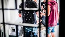 Musica per la libertà, le canzoni dei detenuti del carcere minorile di Bologna