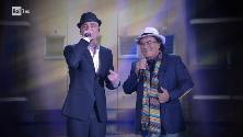 """Al Bano e J-Ax, il duetto che non ti aspetti: """"Felicità"""" in versione rap"""