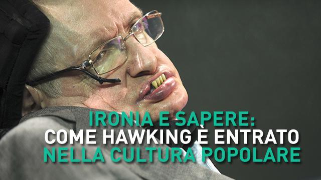 Le 10 Frasi Di Stephen Hawking Che Hanno Ispirato Il Mondo L
