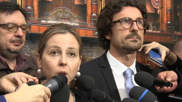 """Camere, Giulia Grillo (M5S): """"A noi presidente di Montecitorio, apertura da Lega e Pd"""""""