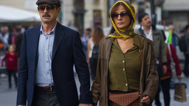 """Laura Morante e Rocco Papaleo in """"Bob&Marys - criminali a domicilio"""": la clip esclusiva"""