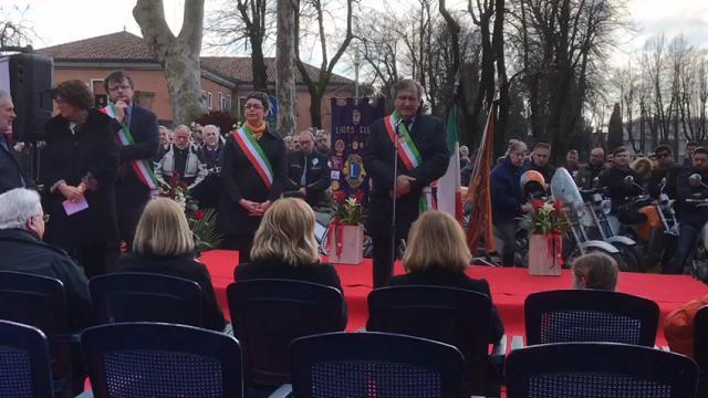 """Il sindaco di Venezia Brugnaro in lacrime per Ivano Beggio: """"Inseguiva i suoi sogni"""""""