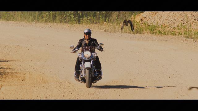 'Il mio nome è Thomas': Terence Hill torna al cinema, un cowboy on the road