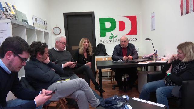 Torino, nel circolo Pd dell'ex bastione rosso dove ha vinto il centrodestra: ''Torniamo a essere inclusivi''