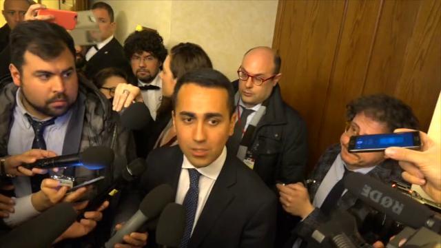 M5S, il bluff delle dimissioni di Dessì: l'imbarazzo di Di Maio e gli altri big