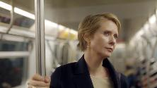 """New York, ex attrice di """"Sex And the City"""" si candida a governatore: """"E' ora di cambiare"""""""
