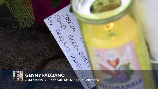 """Femminicidio a Terzigno, centro antiviolenza: """"Imma mai venuta, ma riceviamo 4 denunce a settimana"""""""