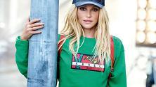Britney Spears per Kenzo: un'icona per una collezione che riparte dal passato