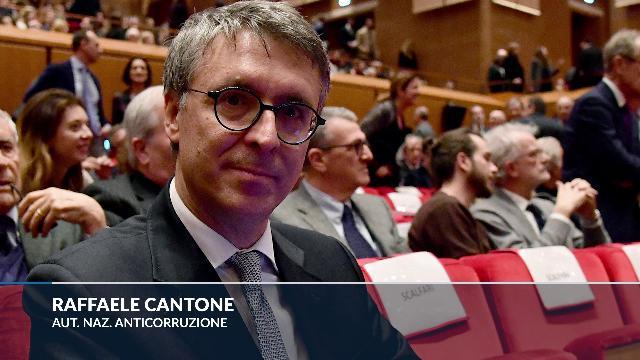 Diaz, Cantone sulla frase shock di Zucca: ''Forse non appropriato, ma qualche problema c'è''