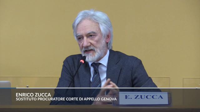 Genova, il pm Zucca: ''Chi coprì i torturatori del G8 è oggi ai vertici della Polizia''
